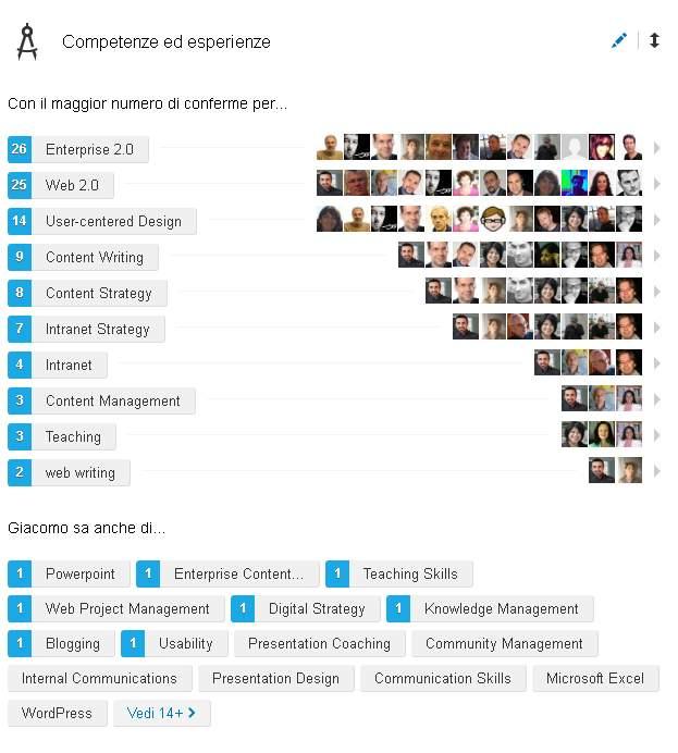 Skill Linkedin 01