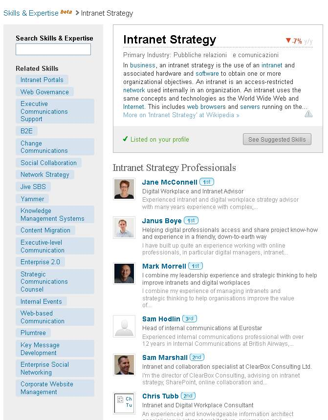 Skill Linkedin 02