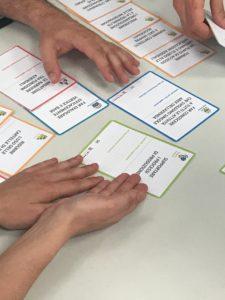 workshop obiettivi della intranet - esempio 02