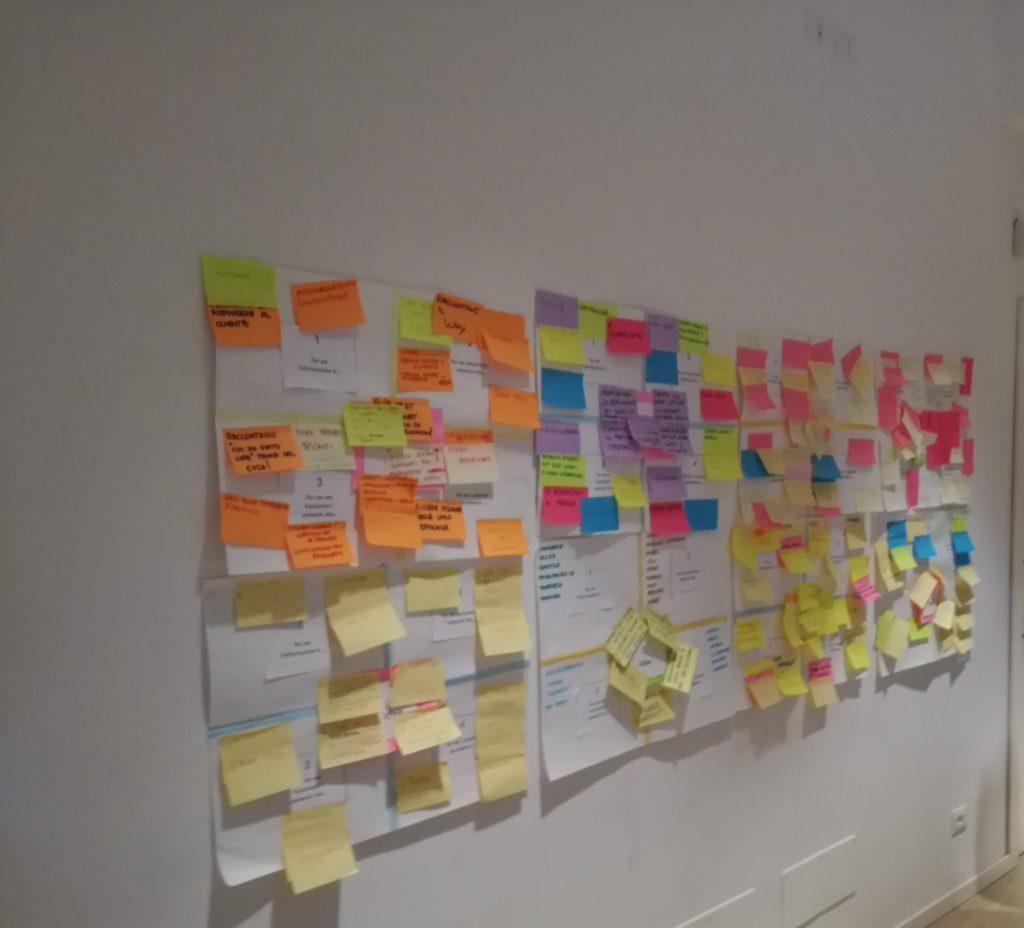 Architettura informativa workshop