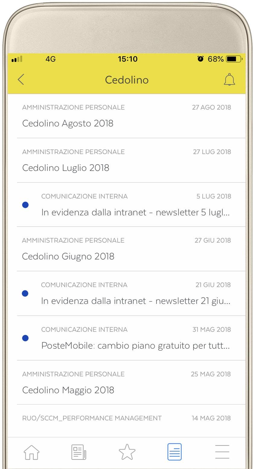 Intranet-App-poste-italiane-NoiDiPoste