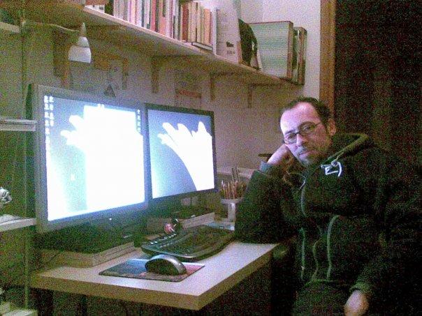 Giacomo mason lavoro da casa 2006